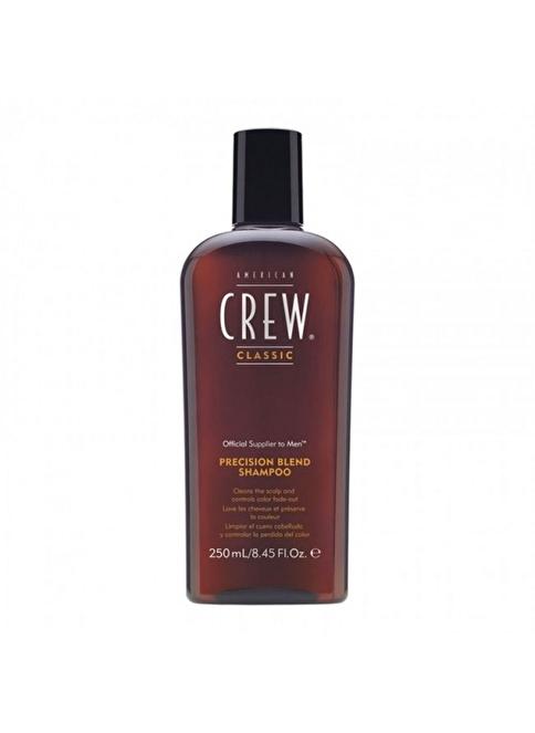 American Crew Renk Koruyucu Onarım Şampuanı 250 Ml Renksiz